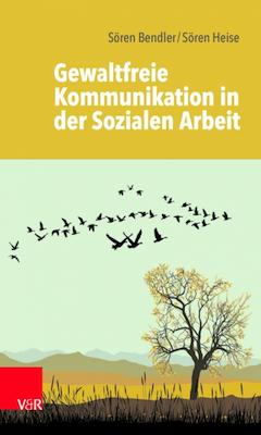Buch gewaltfreie Kommunikation in der sozialen Arbeit